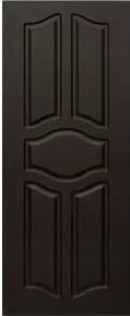 Варианты фрезеровки дверных мдф панелей