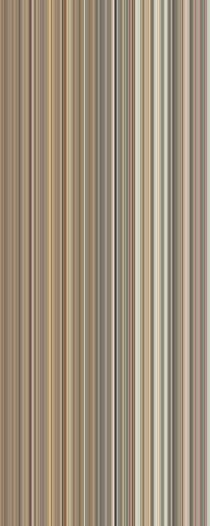 Интерьерная дверная панель Smart Stripes Beige